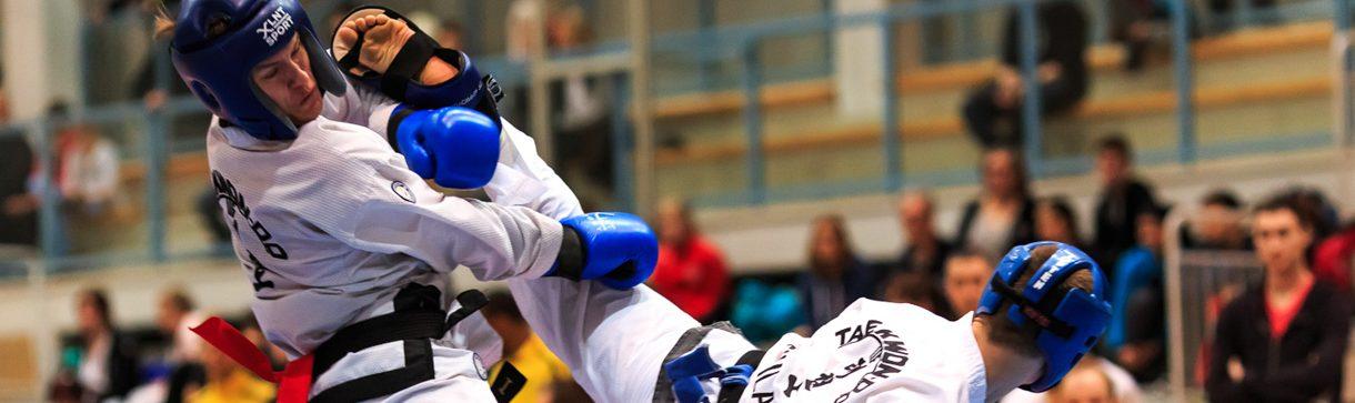 ITF Open Taekwon-Do British Championships