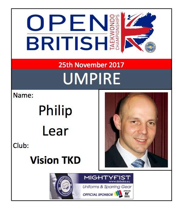 ID Cards - Umpires & Coaches