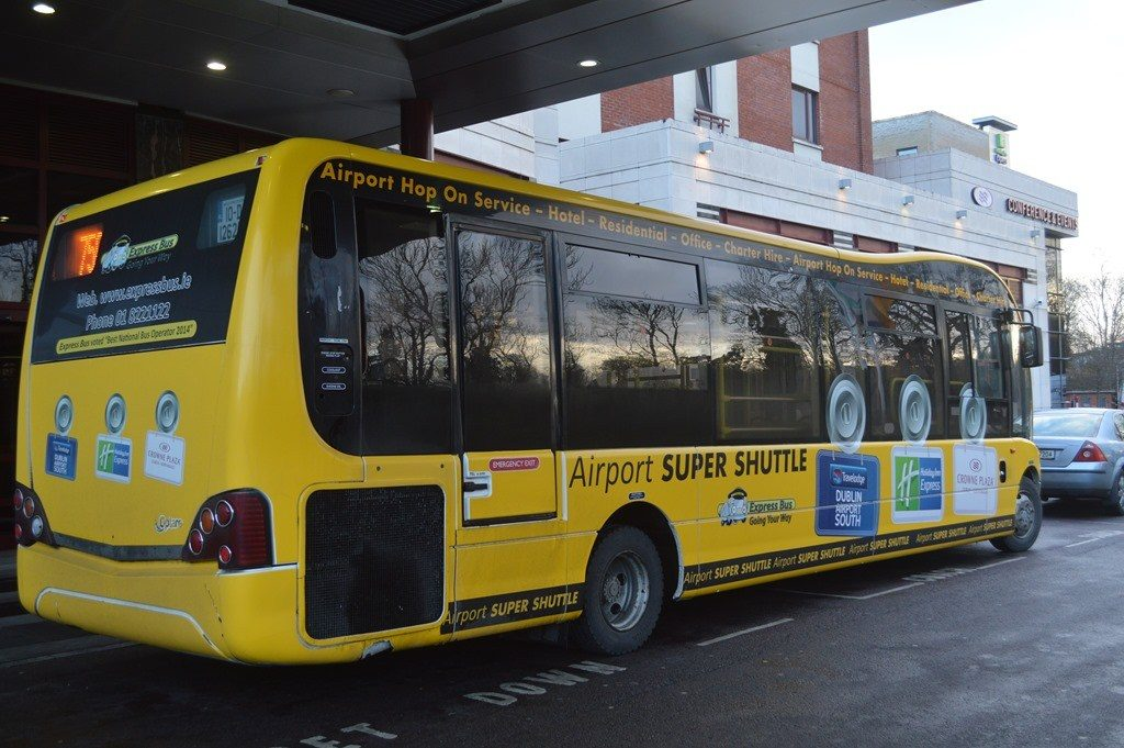 Gatwick Airport Shuttle Service