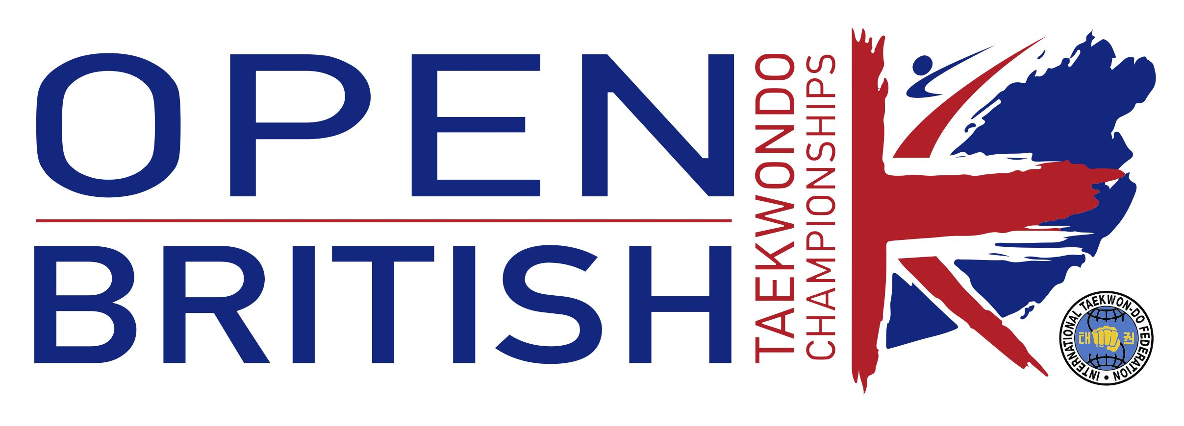ITF Open Taekwon-Do British Championships