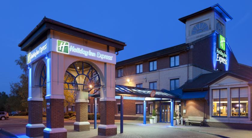 New Hotel Deals